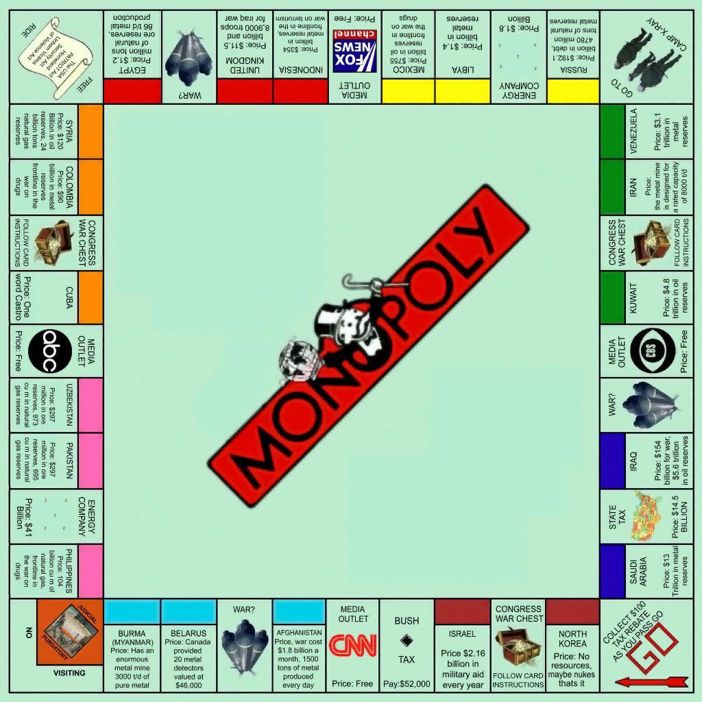 Monopoly online italiano multiplayer